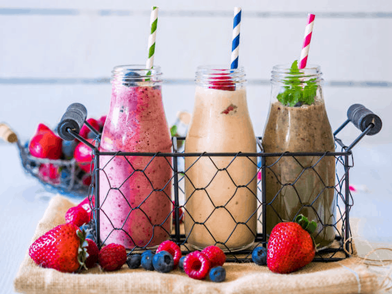 100+ Add-in Ideas for the Perfect Low Glycemic Smoothie