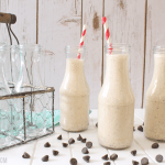 Chocolate Chip Cookie Dough Shake