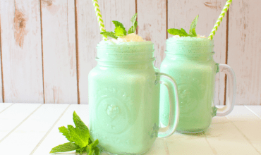 "<span class=""entry-title-primary"">The Ultimate Shamrock Shake</span> <span class=""entry-subtitle""> THM Friendly • Low Carb • Gluten Free</span>"