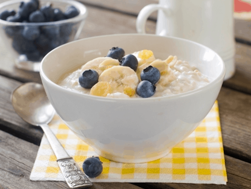 The Ultimate Guide to Energizing Oatmeal