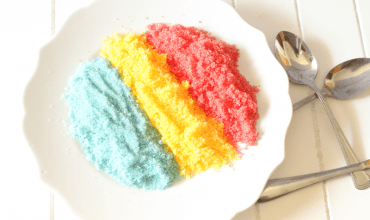 "<span class=""entry-title-primary"">How to Make Colored Sweetener</span> <span class=""entry-subtitle"">THM FP • Sugar Free</span>"