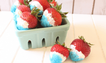 "<span class=""entry-title-primary"">Red, White, and Blue Strawberries</span> <span class=""entry-subtitle"">THM S • Low Carb • Keto • Sugar Free</span>"