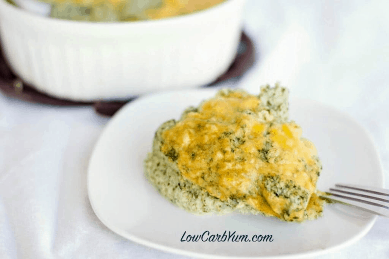 Cauliflower Mashed Potatoes with Spinach