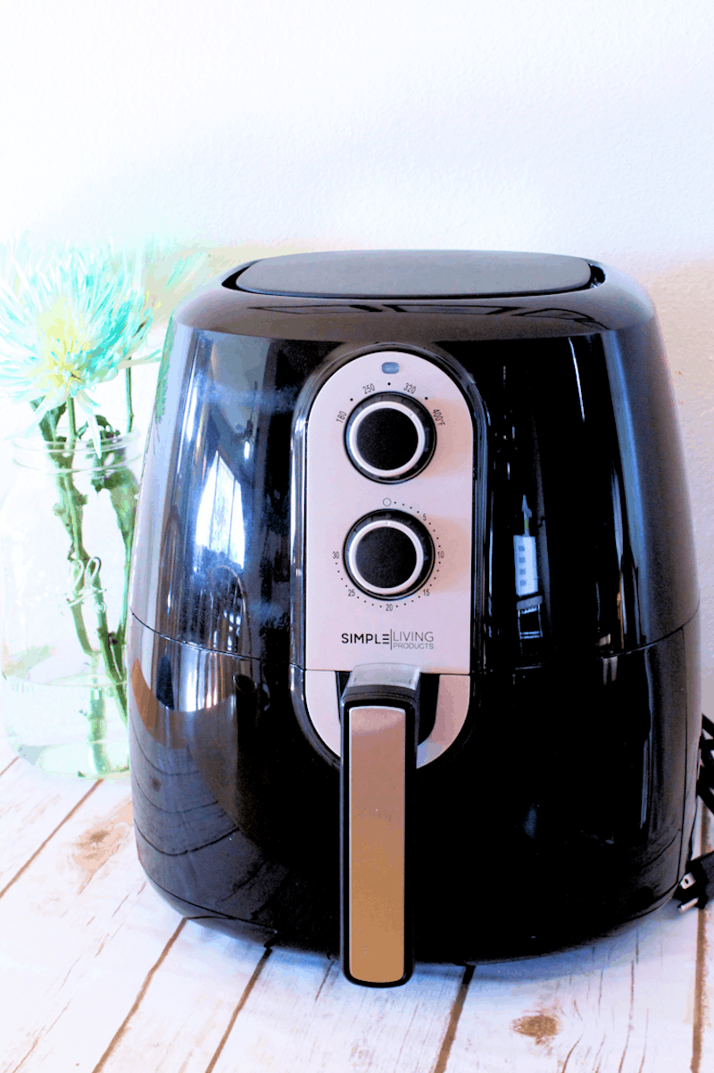 Simple Living Air Fryer Review