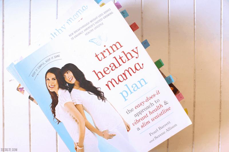 10 Benefits of Doing Trim Healthy Mama