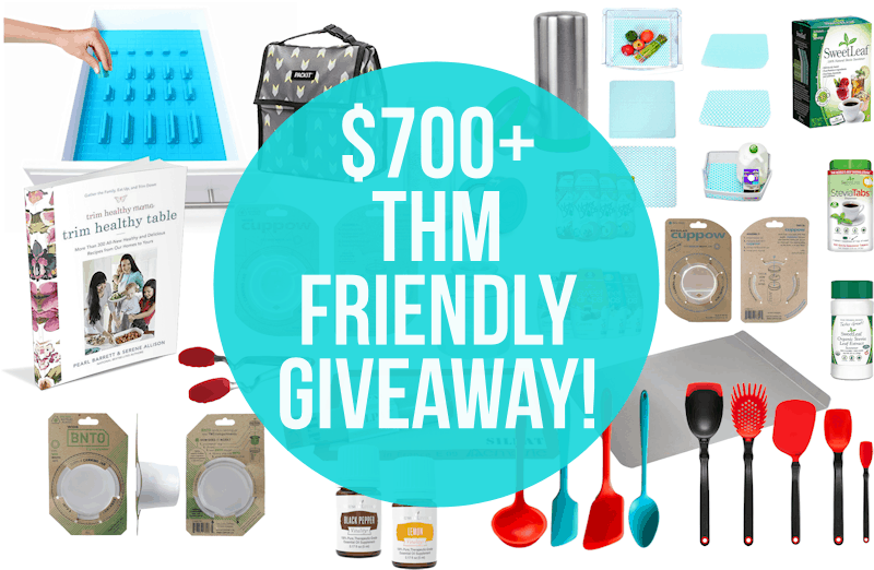 THM Friendly Prize Pack