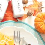 Thanksgiving Menu Plan PinThanksgiving Menu Plan