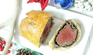 "<span class=""entry-title-primary"">Beef Wellington</span> <span class=""entry-subtitle"">THM S • Low Carb • Keto • Gluten Free</span>"