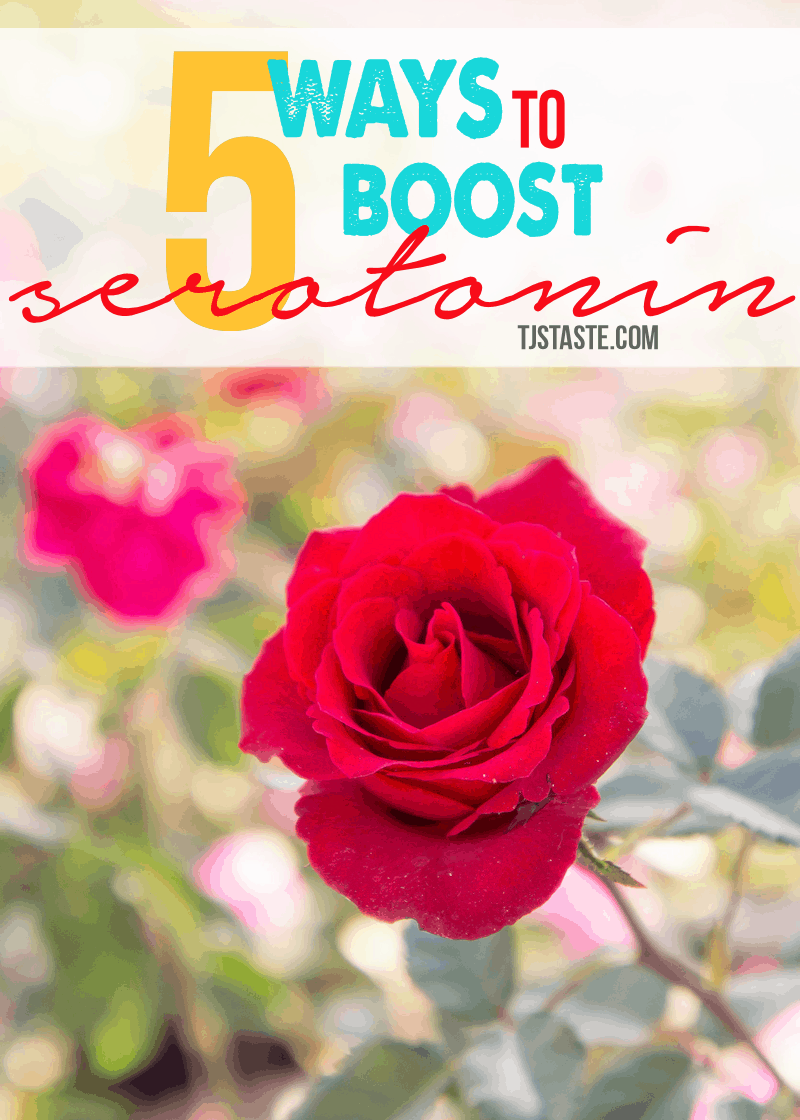5 Ways to Boost Serotonin