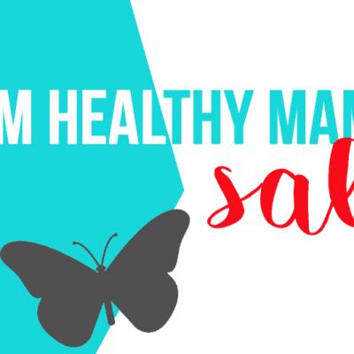 48 Hour Trim Healthy Mama Flash Sale