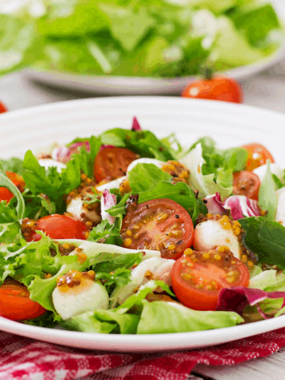 100+ Tossed Salad Ideas