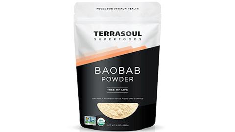 Terrasoul Superfoods Baobab