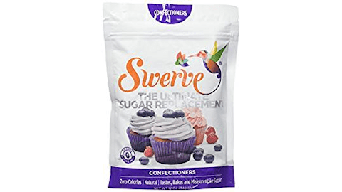 Swerve Confectioner's