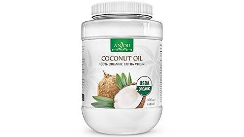 Anjou Coconut Oil