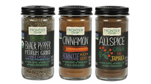 Frontier Spices