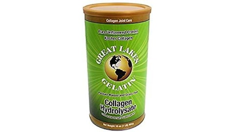 Great Lakes Collagen