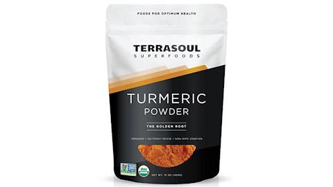 Terrasoul Turmeric