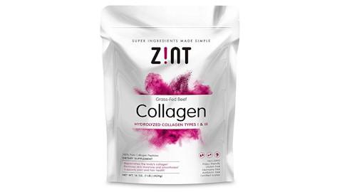 Z!nt Collagen