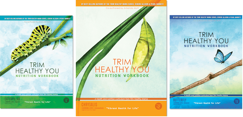 Trim Healthy You Curriculum