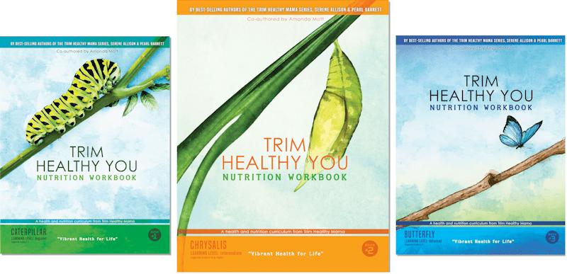 Trim Healthy You Curriculum