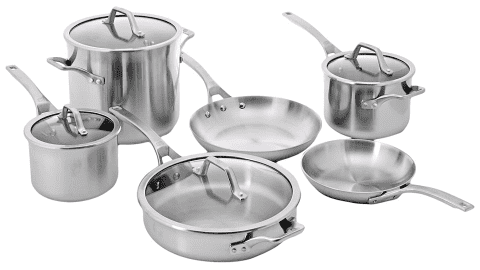 Calphalon Accucore Cookware