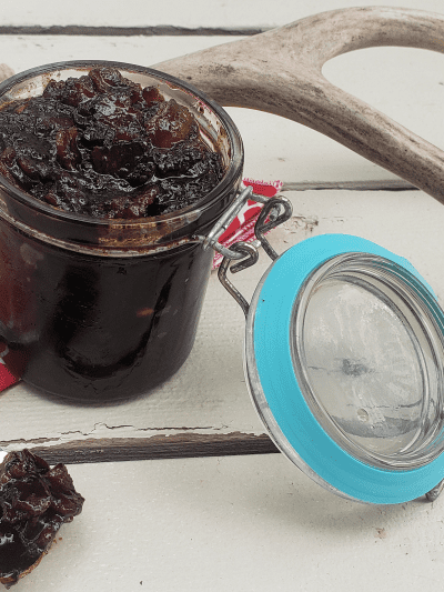 Low Carb Bacon Jam