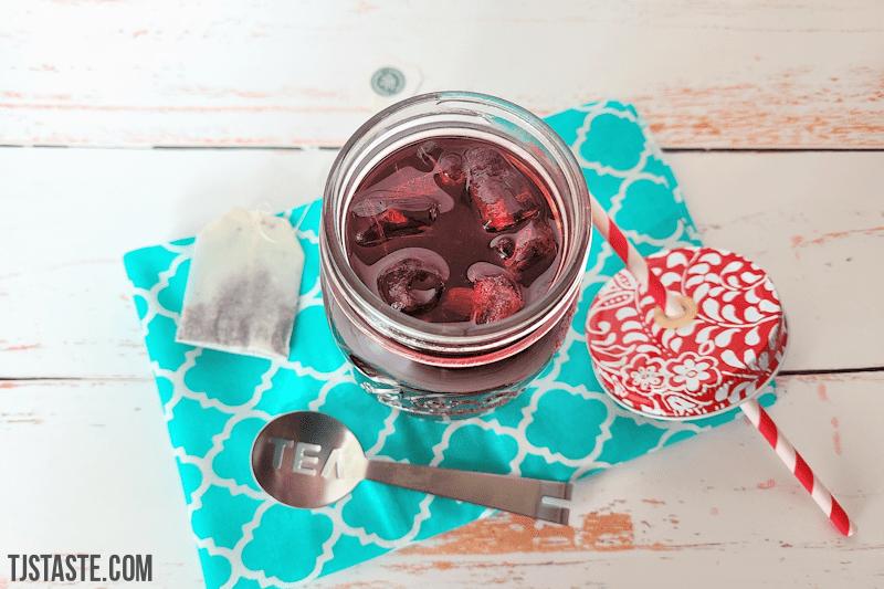 Passion Fruit Tango Tea