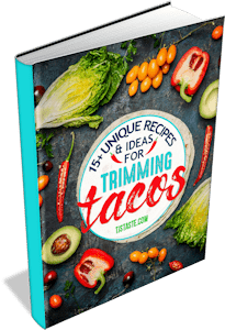 THM, Keto, Low Carb Trimming Tacos eCookbook
