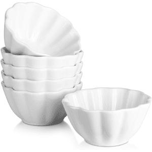 Charcuterie Bowls